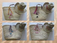 Workshop Pimp Your Beach Bag & Hat! VOL!!! | Hippie Ibiza