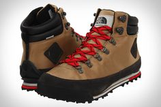 The North Face Back-To-Berkeley Boot | Uncrate