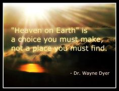 Photo by Brenda Bardo Wayne Dyer Quotes, Words Quotes, Sayings, Ego Quotes, True Quotes, Earth Quotes, Favorite Book Quotes, A Course In Miracles, World Peace