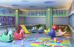 Brinquedoteca brinquedos pedagógicos