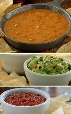 CHILI'S $$ Reminder: Coupon for FREE Chips & Salsa or Guacamole or Queso – Expires TODAY (7/26)!