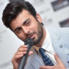 Pakistani Dramas, Pakistani Actress, Fawad Khan Beard, Handsome Indian Men, Modern Disney, Indian Man, Bollywood Actors, Beard Styles, Best Actor