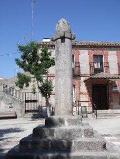 Pueblos de Toledo (Rutas y lugares de interés): Pelahustán (Picota)