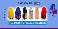 Paisa Vasul - Google+Heels Up to 80% off on Women's Footwear Paytm | at Paisavasul.com ‪#‎deals‬ ‪#‎discounts‬ ‪#‎coupons‬ ‪#‎couponcode‬ ‪#‎trendin‬ ‪#‎clothes‬ ‪#‎paisavasul‬ ‪#‎ecommerce‬ ‪#‎onlineshopping‬ ‪#‎offers‬ ‪#‎india‬ ‪#‎free‬ ‪#‎clothing‬ ‪#‎accessories‬ ‪#‎shoes‬ ‪#‎belts‬ ‪#‎bags‬ ‪#‎wallets‬ ‪#‎womenwear‬ ‪#‎footwear‬ ‪#‎menswear‬ ‪#‎promocodes‬ ‪#‎everyrupeecounts‬ ‪#‎watches‬ ‪#‎paytm‬ ‪#‎heels‬ ‪#‎sunglasses‬ check : www.paisavasul.com