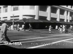 Start watching at 19:00 see Tampa- watch the girl walking across the road downtown Tampa.. looks like mama back in the day