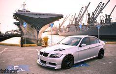 BMW 3 Series E90/E92