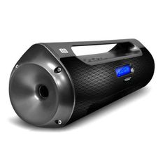 New-Pyle-PBMSPG50-Portable-Bluetooth-Wireless-BoomBox-Speakers-USB-SD-AUX-FM