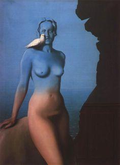 René Magritte, Black Magic