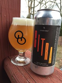 Other Half Brewing's Citra IPA