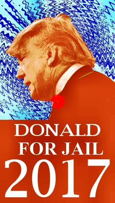 Donald for Jail
