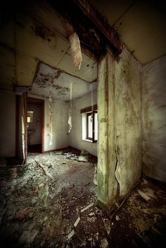 Decay revised
