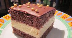 Witam Kochani w nowym roku :) Mam nadzieję,że dobrze spędziliście święta i Sylwestra. Przychodzę do Was z bardzo pysznym ciastem-kakaowe... Food, Essen, Meals, Yemek, Eten