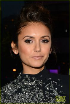 Nina Dobrev - People's Choice Awards 2014 Red Carpet | nina dobrev peoples…