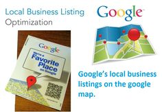 Is Your Business a Favorite Place on Google?  http://goo.gl/ZyUha8