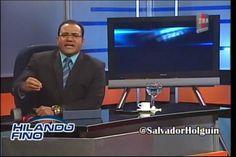 """Salvador Holguín: """"Se Impone La Mafia Que Opera En La Suprema Corte De Justicia"""" #Video"""