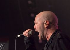 102.1 the Edge's 2016 Casby Awards - Finger Eleven