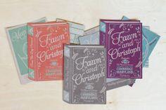 DIY Printable Vintage Romance Book Wedding by yesdearstudio, $150.00