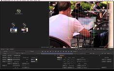Autodesk Smoke 2013, Breaking News Demo (51:55)