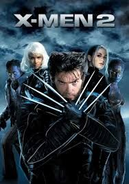 X Men 2 United 2003 Superhero Movies Man Movies X Men