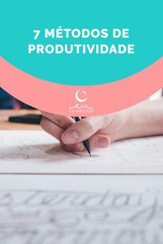 eu organizado, vida organizada, produtividade, planejamento, organização, eficácia, projetos, tarefas, técnicas, GTD, pomodoro, eisenhower, urgente, importante.