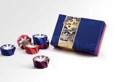 Cups Eid Hampers, Prince Of Orange, Tea Packaging, Tea Box, Moon Cake, Oriental Design, Chinese Style, Package Design, Book Art