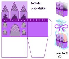 "PRINCESS SOFIA in his kingdom - 1 and 2 and 3 DOUDOUS * PATTERNS * PATTERNS * TEMPLATES PARTY THEME FOR CHILDREN. click on link to see all free printables in this set. It is in ""French. http://1et2et3doudous.canalblog.com/archives/2014/05/03/29791659.html"
