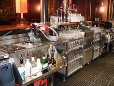 How To Install Soda Bar Gun In Restaurant