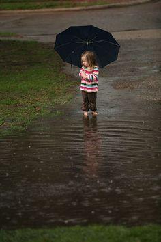 RainWatching the rain