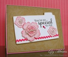 So Special by Lucy Abrams