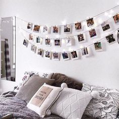 COMPRE ONLINE: .ladyboss.com.br & Top 24 Simple Ways to Decorate Your Room with Photos | Deco ...