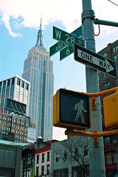 New York City (chezlarsson.com)
