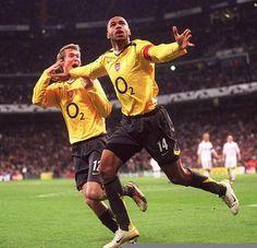 RT si recuerdas este momento. #GraciasHenry #FootballLegend