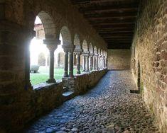 Abbaye Saint-André de Lavaudieu 43