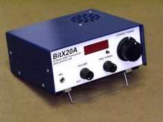 BitX SSB 17M and 20m Transceiver - QRPKits