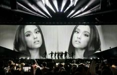 The singer is self-assured, talented and proudly feminine, with a loyal fan base that rallied to her side after the Manchester bombing with the hashtag Manchester Bombing, Ariana Tour, Dangerous Woman Tour, Visual Aesthetics, Ariana Grande Pictures, Light Of My Life, She Song, American Singers, Art Music