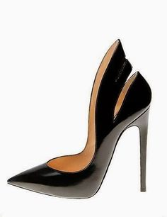 Women's Fashion High Heels : . - #HighHeels https://youfashion.net/shoes/high-heels/best-womens-high-heels-153/
