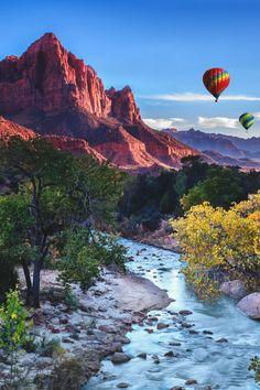 Zion National Park | Andrew Cirrincione #travel #wanderlust #landscape