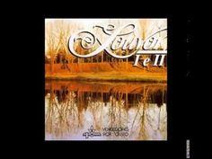 Louvo I e II Vencedores Por Cristo CD Completo - YouTube