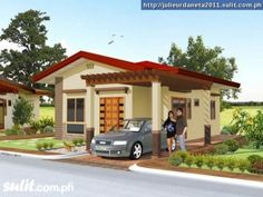 PHILIPPINES BUNGALOW HOUSES