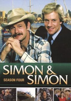 Greatest detective show ever: Simon and Simon.I remember that show! 80 Tv Shows, Old Shows, Great Tv Shows, Movies And Tv Shows, I Love Series, Tv Series, Childhood Tv Shows, My Childhood Memories, Simon & Simon