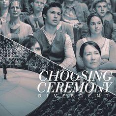 Choosing Ceremony.