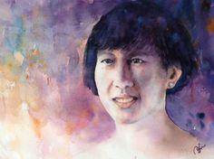 Portrait Portrait, Painting, Art, Art Background, Headshot Photography, Painting Art, Kunst, Portrait Paintings, Paintings