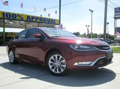 2015 Chrysler 200C || #StarmaxFinance #Cars #Orlando #Florida #FL #Dealership #Approved #Financing #Drive #Bestaround #Guaranteed #Trucks #Cars #SUV
