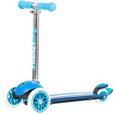 Slamm Frenzy 3 Wheel Scooter Blue One Size *** Visit the image link more details.