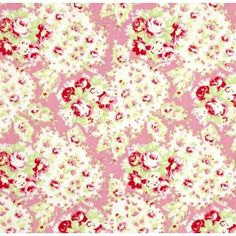 Buy Online at Fabric Traders - Lola Paisley Pink by Tanya Whelan -  Fabric - This floral and paisley design is suitable for quilting, apparel, crafts and home decor accents.Buy Online at Fabric Traders - Lola Paisley Pink by Tanya Whelan -  Childrens Fabr