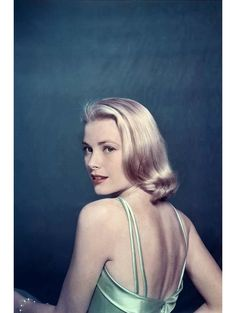 Le glamour de Grace Kelly en 50 photos d'exception | Vanity Fair