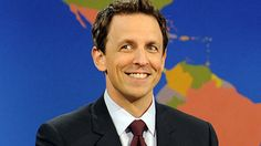 Seth Meyers' last show: Saturday Night Live says goodbye   TVMIX ...