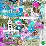 Woodland Princess ~ Frozen Part 2