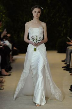 Western wedding dresses on pinterest pant suits country for Custom made wedding dresses nyc