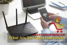 Best Wireless Router, Best Router, Gaming Router, Types Of Network, Fast Internet Connection, Home Network, Concrete Wall
